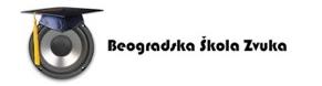 Beogradska Skola Zvuka - Sponzor Audio Produkcija Sekcije