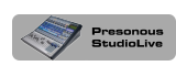 Presonus StudioLive test